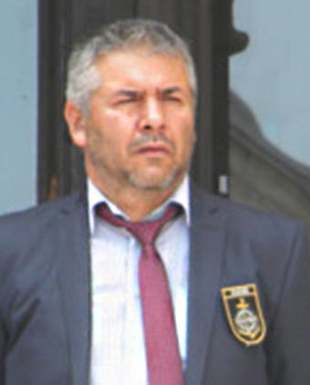 Daniel Ciosu